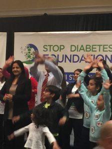 Diabetes Consultation